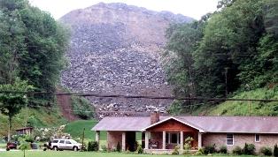 Martin County KY - photo at Wikipedia