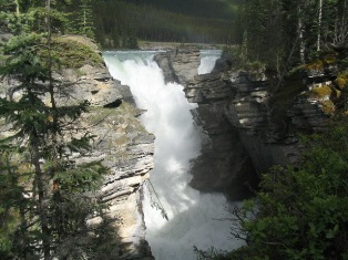 Athabasca_Falls_2005-06-11