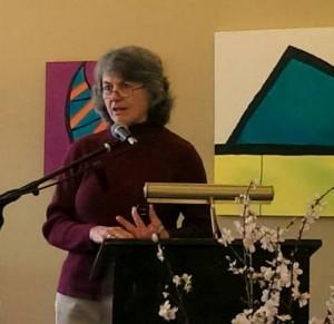 Margaret Swedish