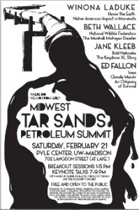 tar-sands bakken summit