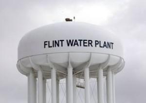 flint water planet